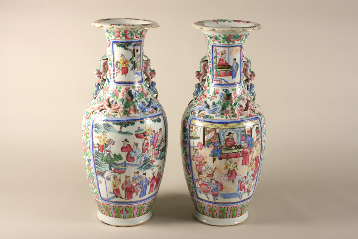 Pair Canton Vase,s Sold £3100.jpg