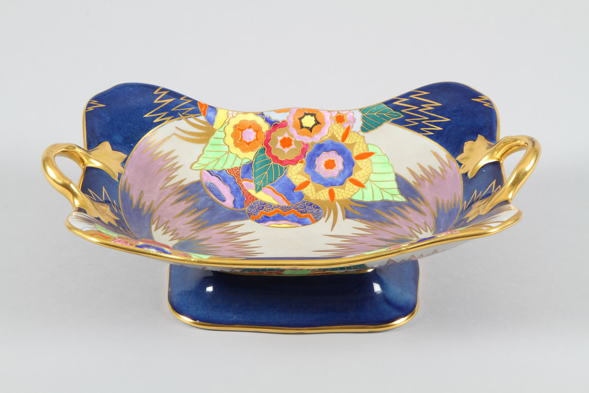 Carlton Ware Comport, Sold £620.JPG