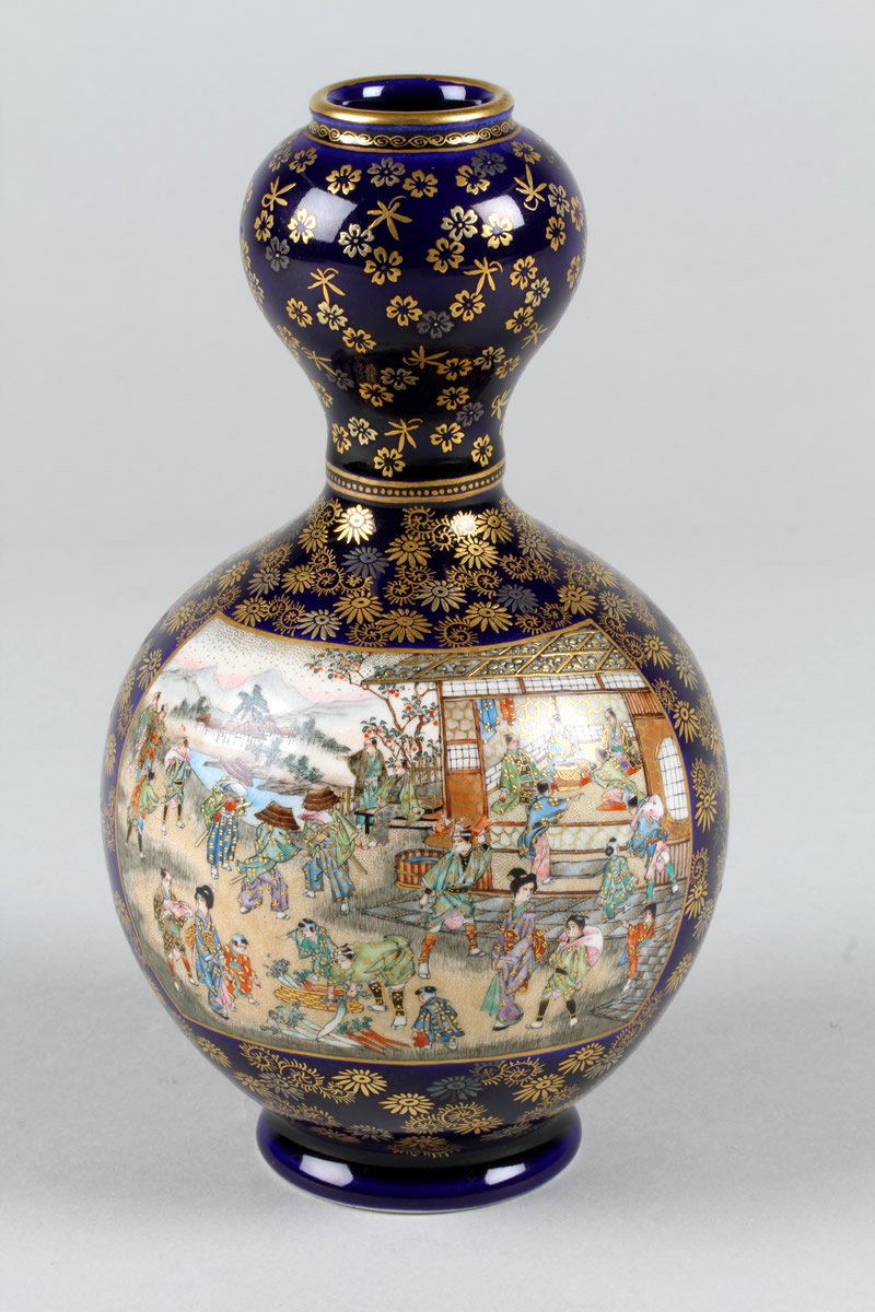 Chinese Ceramics At Auction