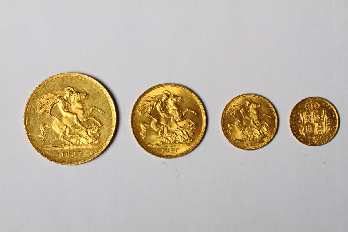 set of four victorian gold coins. sold £1900.jpg
