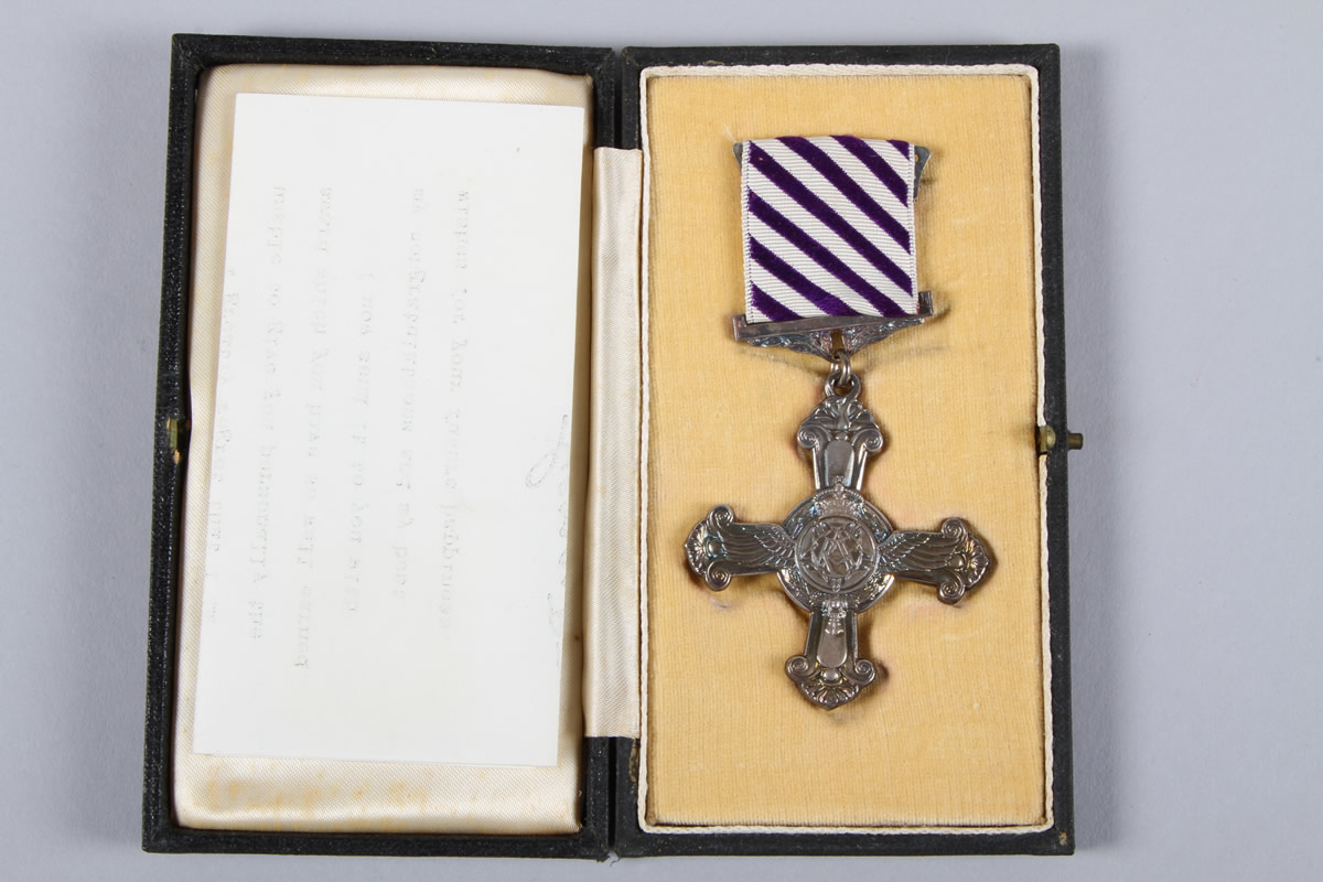 Distinguished Flying Cross, Sold £1100.jpg