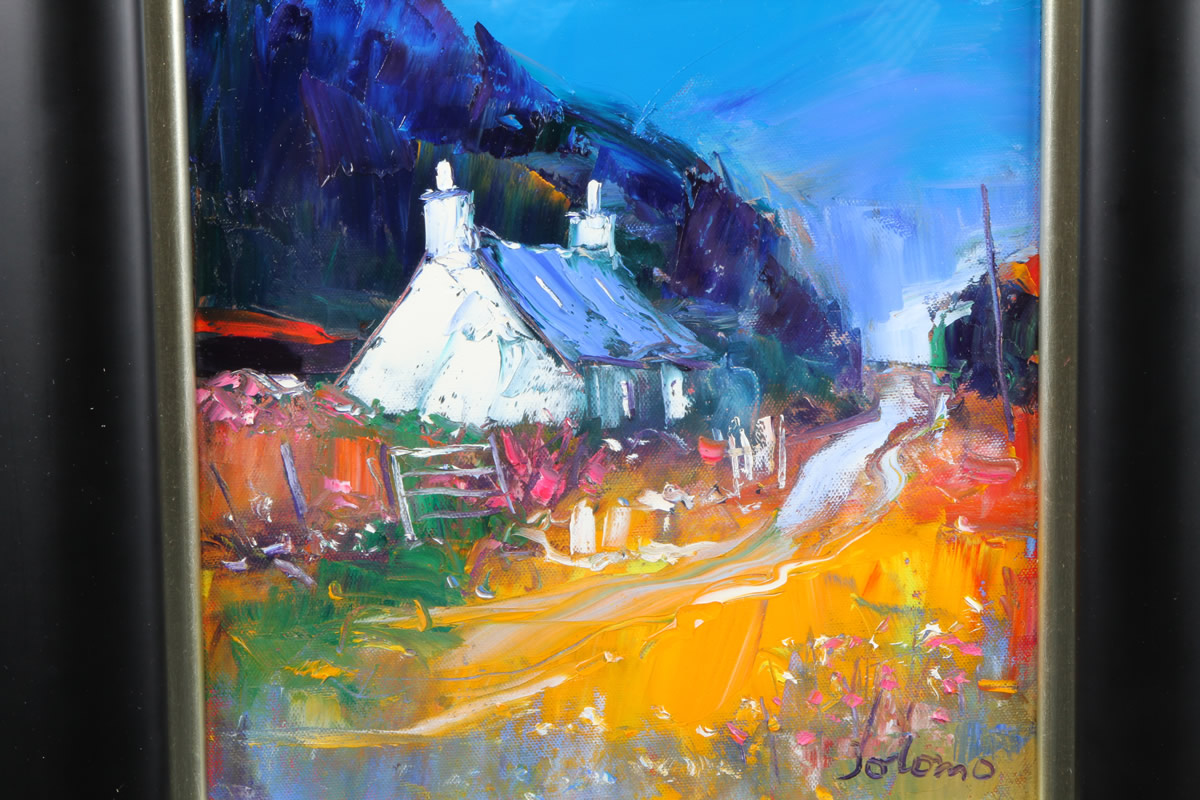 John Lowrie Morrison (Jolomo), Framed oil on canvas, Sold £1500.jpg
