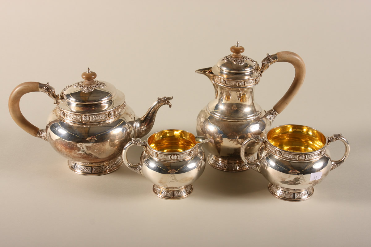Dublin Silver Tea Sevice, Sold £1100.jpg