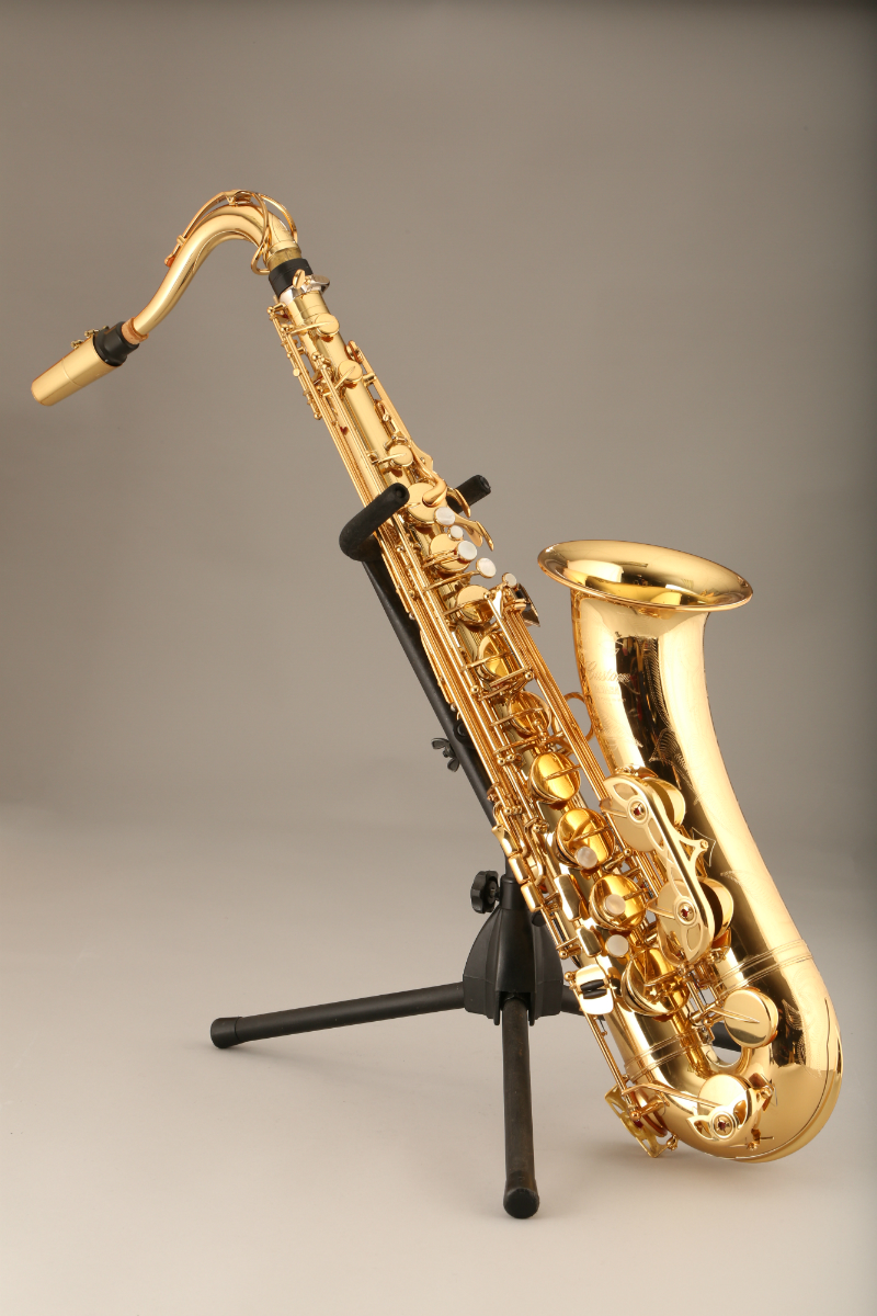 Yamaha Custom Saxophone, sold £1600