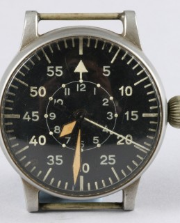 Beobachtungsuhr Watch, sold £3200