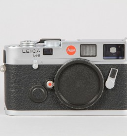Leica Camera body, sold £550