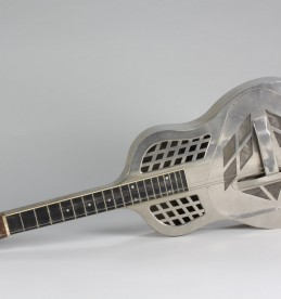 Alloy Guitar, Sold £850.jpg