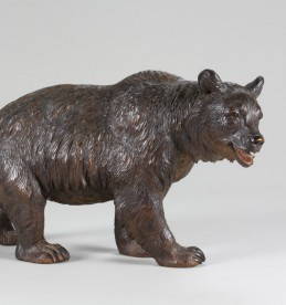 Black Forest Bear, Sold £1050.jpg