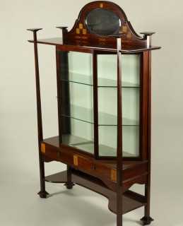 Arts and Crafts Cabinet. Sold £1450.jpg