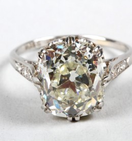 4.9 Carat Diamond Solitaire Ring, Sold £23,500.jpg